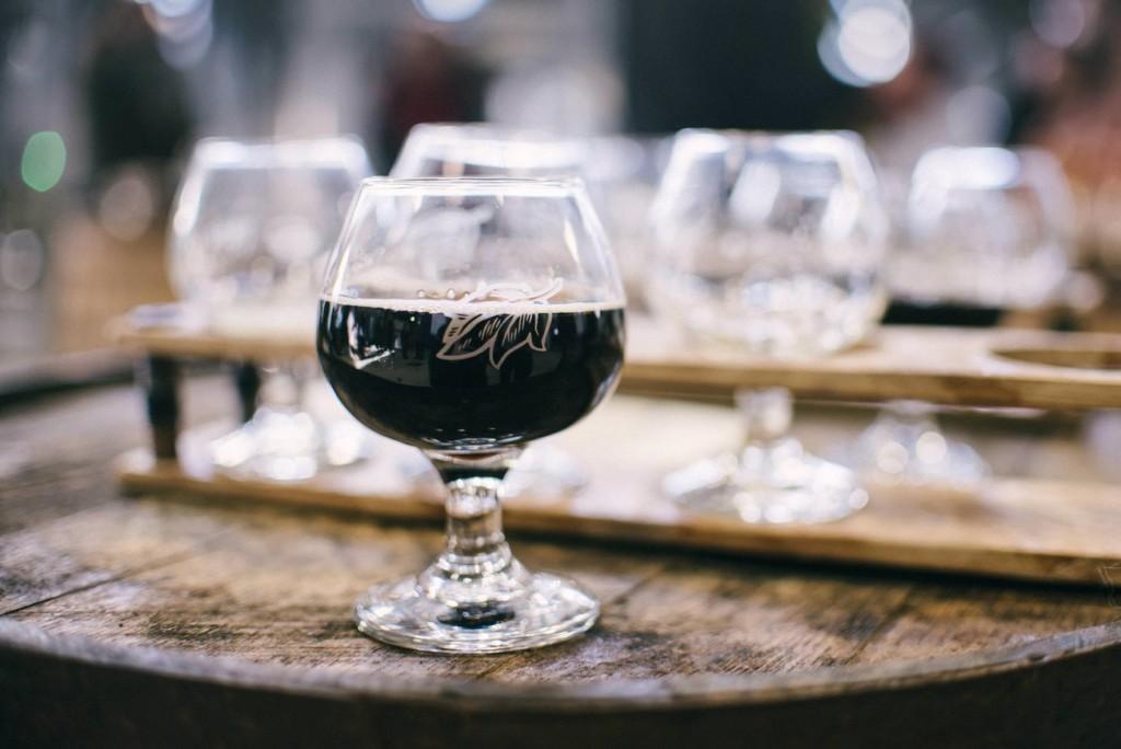 Trade Beer