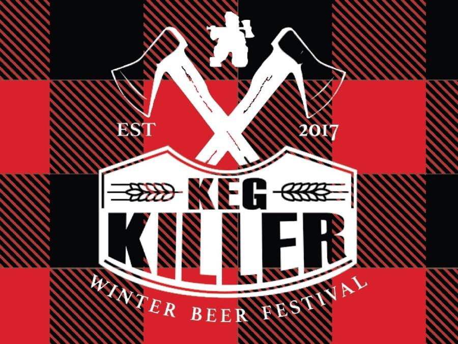 keg killer winter beer festival milwaukee craft beer. Black Bedroom Furniture Sets. Home Design Ideas