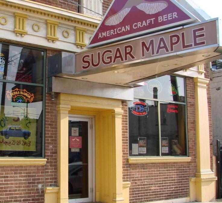 Milwaukee Sugar Maple